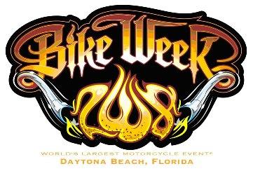 Bike Week 2008