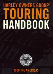 Harley Owners Group Touring handbook