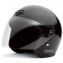 Jet II Motorcycle Helmet Harley Davidson HJC