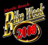 Myrtle Beach 2008 Logo