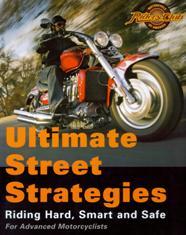 Ultimate Street Strategies by Pat Hahn