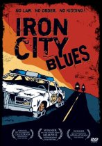 Iron City Blues DVD