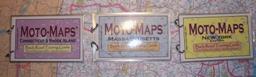 Moto-Maps