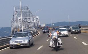 Tappen Zee Crossing