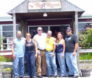 First State at Red Roost 2008