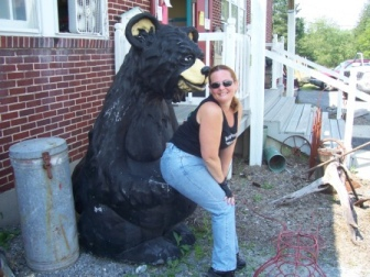 Diana & The Bear