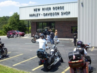 New River Gorge Harley Davidson