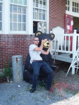 Nic & The Bear