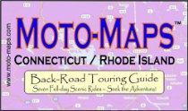 Moto Map CT