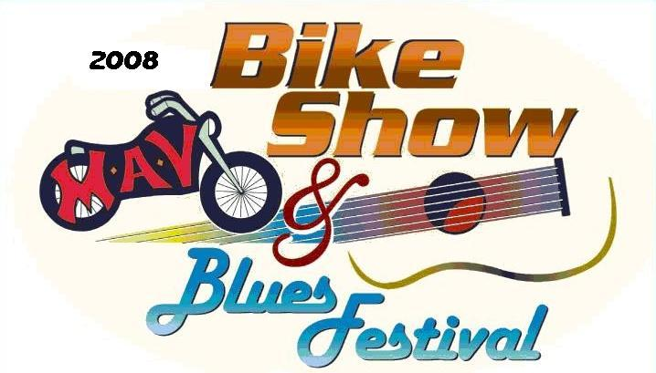 MAV Bikes & Blues Festival 2008