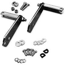 Harley Davidson Highway Peg Mounting Kit for Dyna part# 49019-5