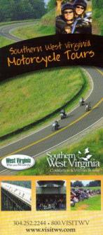 Southern West Virginia Motorcycle Tours