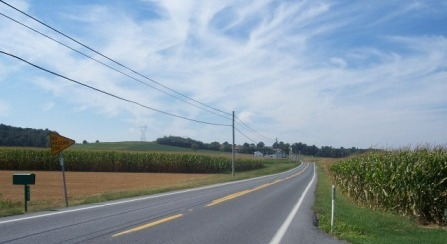 Amish Country 1