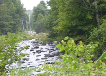 babbling creek in connecticut