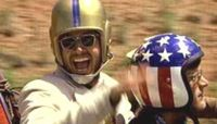 Easy Rider Helmets