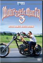 Motorcycle Mania 3 Jesse James Rides Agaian
