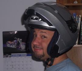 HJC SY-MAX 2 Modular Helmet
