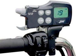 J&M CB Radio from Cycle Accessory Store