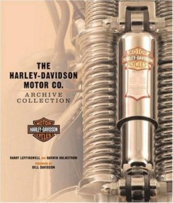 Harley-Davidson Archive Collection