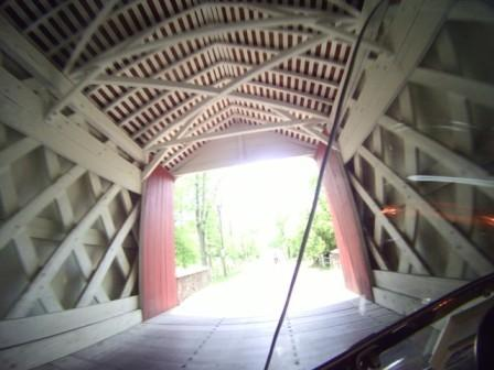 Covered Bridge Ride FSH