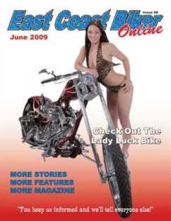 June 2009 East Coast Biker Online