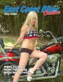 east Coast Biker Online July 2009
