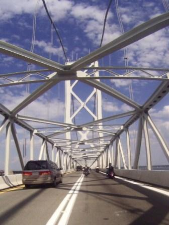 Bay Bridge 3