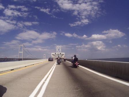 Bay Bridge 5