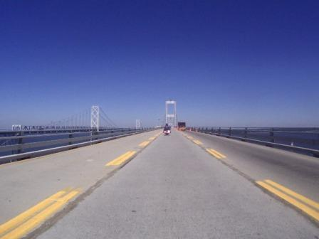Bay Bridge 8