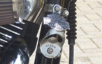 Bottle Opener Close Up