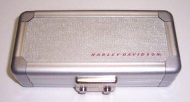 Harley-Davidson Collector Box