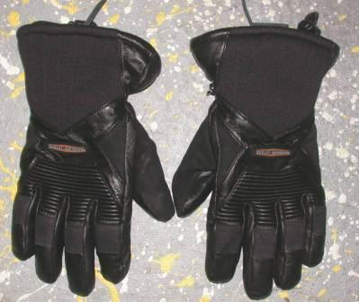 HD heated Gloves