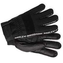 Harley-davidson Air Flow Gloves
