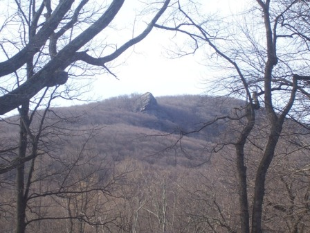 humpback mountain