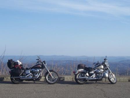 bikes in heaven