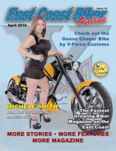 april east coast biker 2010