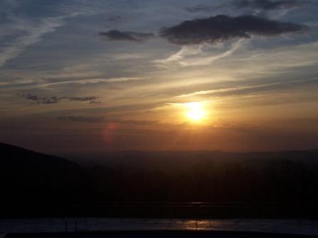 sunset inn at afton