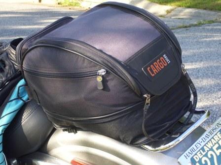 CARGO Basics Tailbag