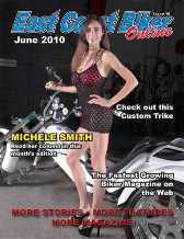 June 2010 East Coast Biker Online