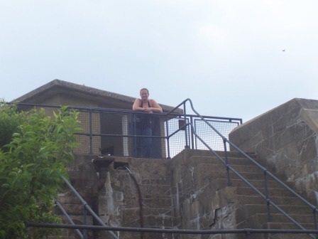 Fort Mott 1