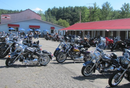 Freeborne's Lodge North Carolina