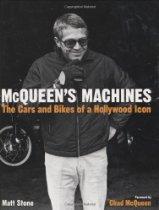 McQueens machines