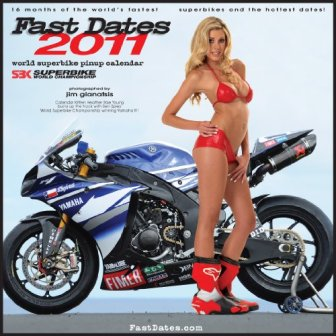 2011 fast dates calendar