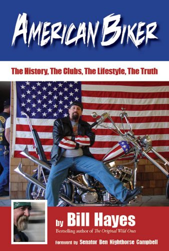 American Biker by Bill hayes