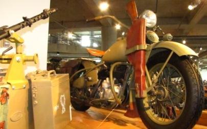 army bike 1