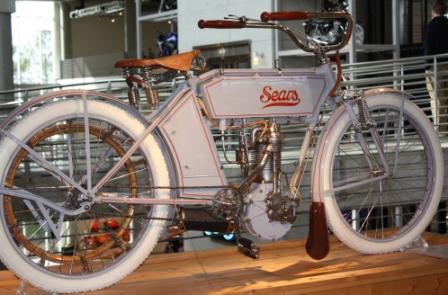vintage super bikes