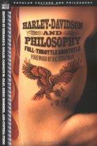 Harley-Davidson philosophy