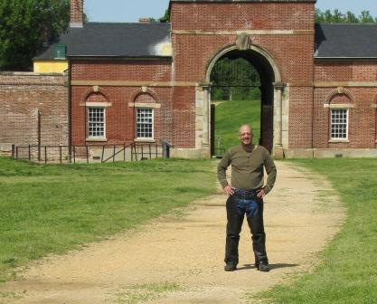 jay at fort washington