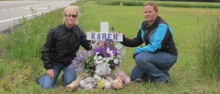 diana and dana and karen