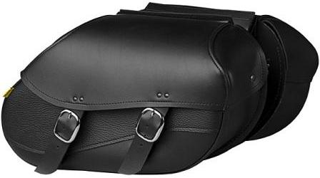 Willie & Max Revolution Saddlebags